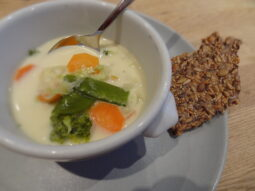 ängamat - grönsakssoppa